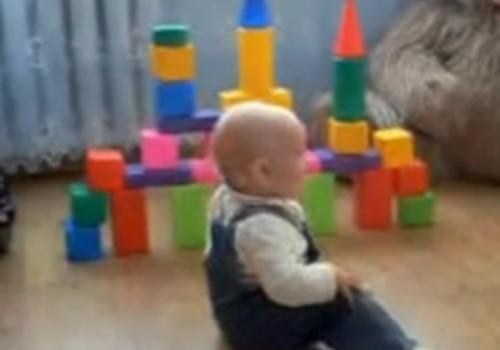 Video: tētis neļauj nojaukt pili