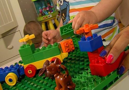 Kā bērniem attīstīt sīko motoriku, skaties svētdien TV3 plkst.8:50
