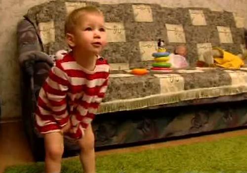 FOTOanotācija: Skaties trešdienas rītā ONLINE TV filmu par podiņmācību
