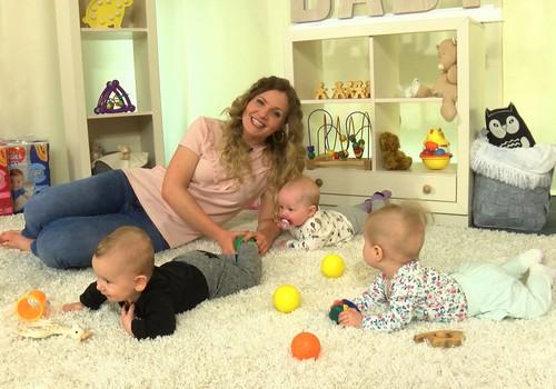 08.10.2017.TV3: pēcdzemdību skumjas, skaistumkopšanas knifiņi, starpsezonas apģērbu izvēle