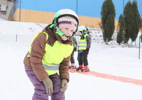Kas jāzina pirms došanās slēpot?
