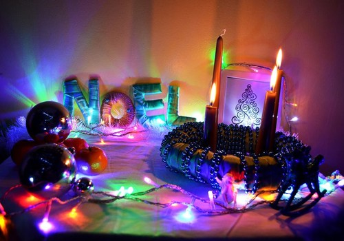 Ziemassvētku riekstiņi