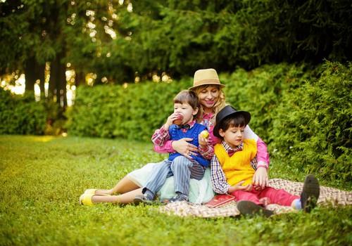 KONKURSS: Pastāsti par jūsu ģimenes pēdējā laika lielāko piedzīvojumu!