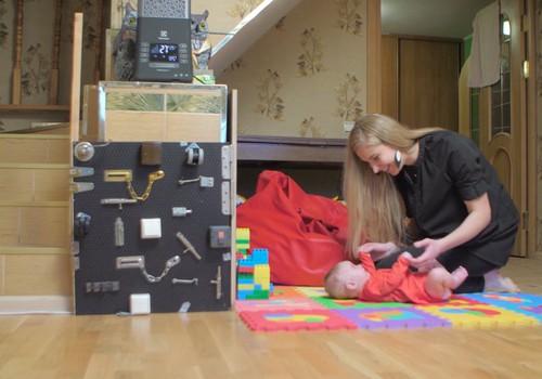 Atopiskais dermatīts bērnam: pazīmes un ārstēšana