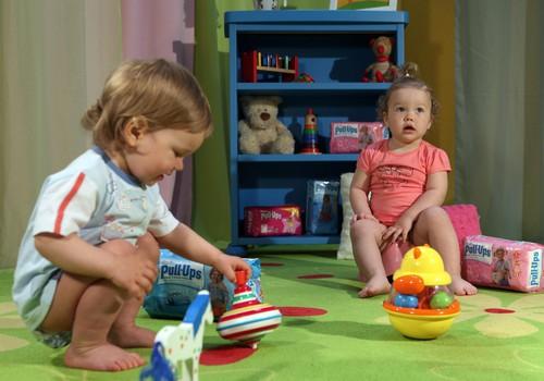 Podiņapmācības ABC: māmiņu diskusija ONLINE TV 20.februārī! Jautā šeit!