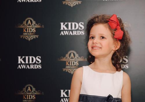 Gada mūzikas notikums bērniem - konkurss Kids Awards!