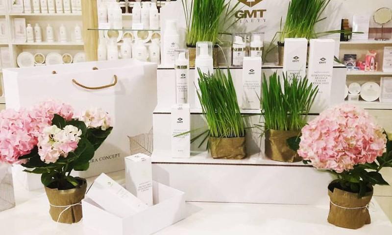Piesakies GMT Beauty pavasarīgo produktu testiem!