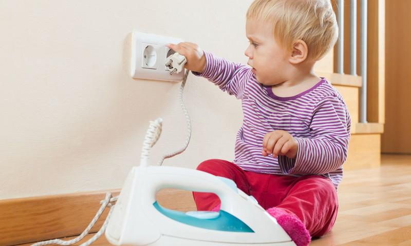 6 veidi, kā viedās mājas nodrošinās bērna izklaidi, drošību un kontrolēs viņa aktivitātes mājoklī