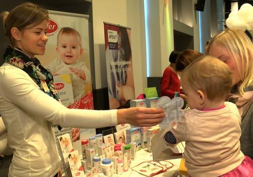 VIDEOreportāža no PIRMĀ Māmiņu kongresa