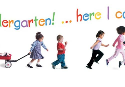 Kā saudzīgāk palaist bērnu uz bērnu dārzu? #2