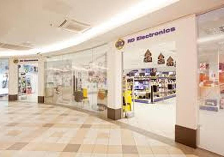 Peripētijas ar RD Electronics veikalu