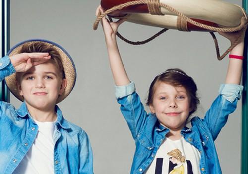 Meklējam TV sižetam Stockmann veikalā ģimeni, lai pielaikotu pavasarīgus tērpus!