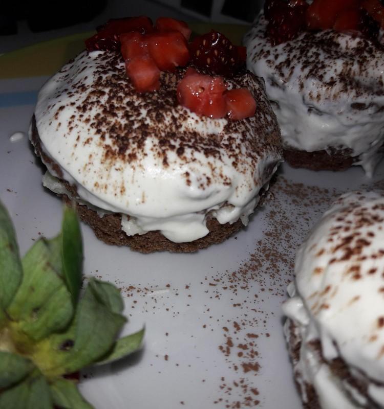Māmiņdienas kūciņas tiem ,kam grašo kokosrieksts!
