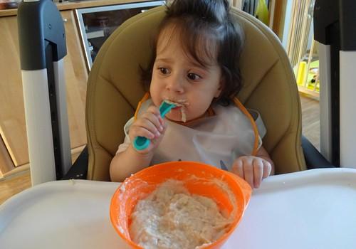 """INGA: Tommee Tippee - vārda tiešā nozīmē """"ērtai ēšanai"""""""