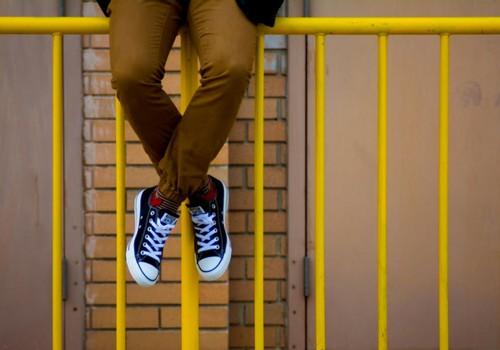Bērnu un pusaudžu saslimšanu cēlonis – distress