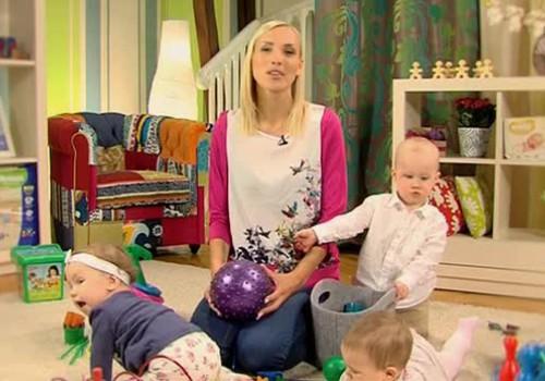 APTAUJA: 43% vecāku cenšas noskatīties katru Māmiņu Kluba TV raidījumu ik nedēļas