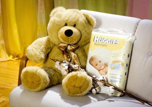 Dienas spēle: Huggies® Newborn ļaus mazuļa ādai elpot!
