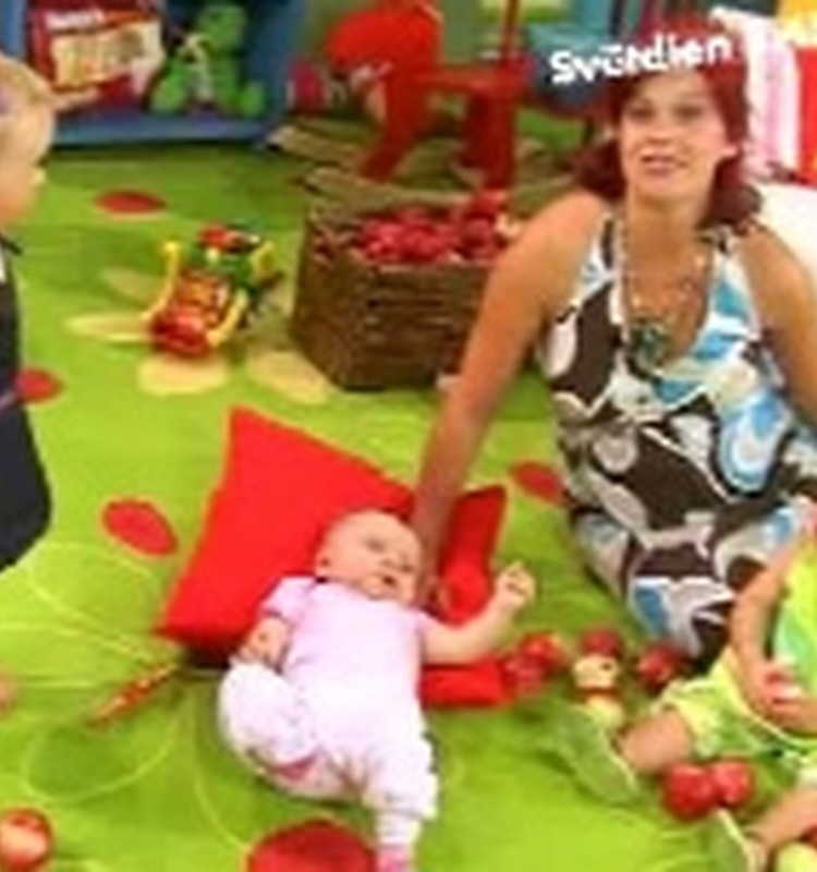 Skaties Māmiņu Kluba TV raidījuma atkārtojumu pirmdienās plkst.9:30 TV3!