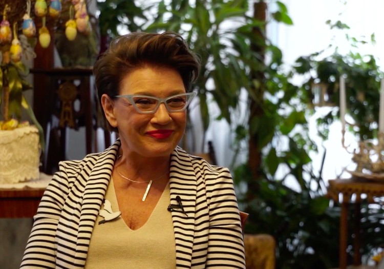 Tiekamies 21.aprīlī Māmiņu Kluba TV raidījumā! Lielajā intervijā - Žanna Dubska