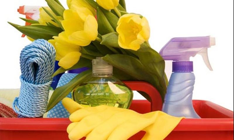 Pavasarī tīri māju un piesaisti naudas enerģiju!