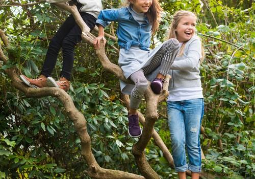 Laiks uz skolu: izvēlamies apavus mūsu lielajiem bērniem