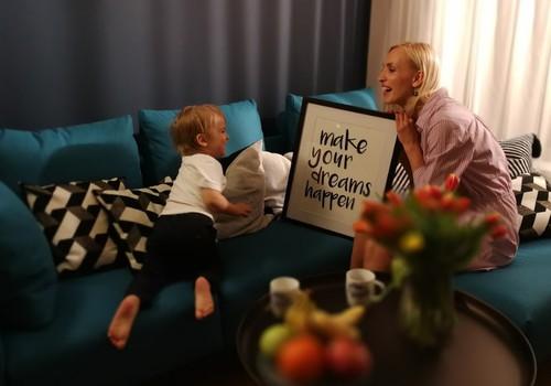 Ko mammas vēlas patiesībā? Idejas dāvanai Māmiņdienā