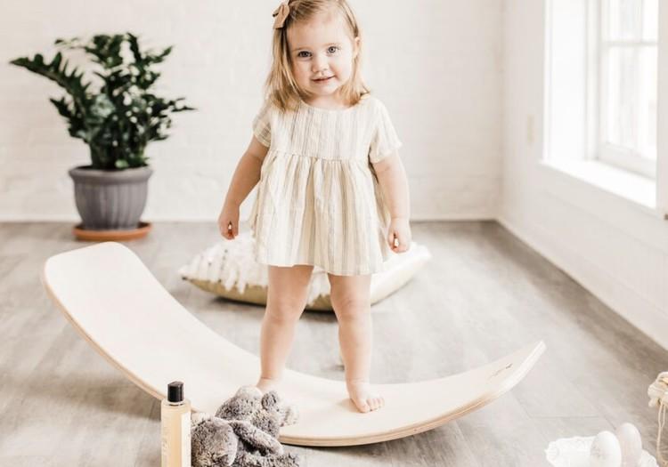 KONKURSS: Mūsu mazuļa pirmie solīši