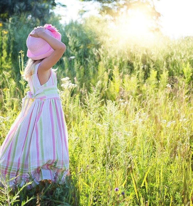 35 lietas, ko šajā vasarā paveikt kopā ar bērnu