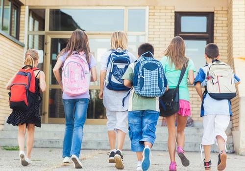 """Skolēnu klubiņa blogs: """"Mammu, es gribu uz skolu!"""""""