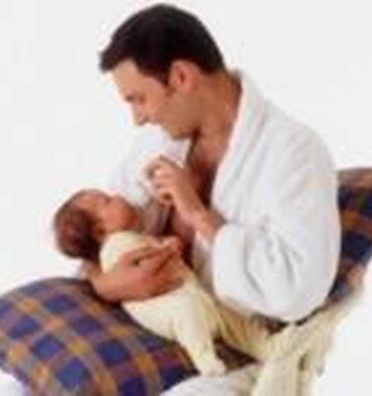 13. septembris ir Tēvu diena! Kā svinēsim?