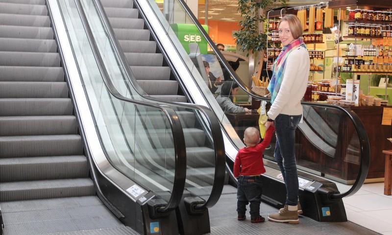 Kā bērnu nodarbināt brauciena laikā