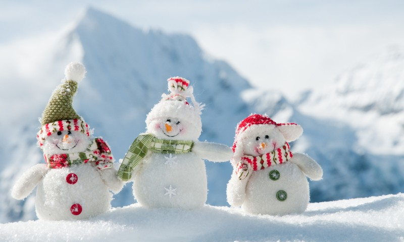 Kur vingrot ziemā?