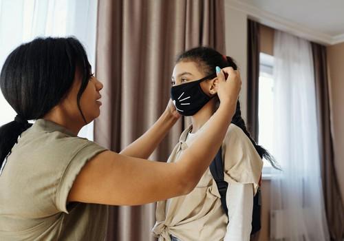 PTAC aicina izvēlēties prasībām atbilstošas sejas maskas bērniem