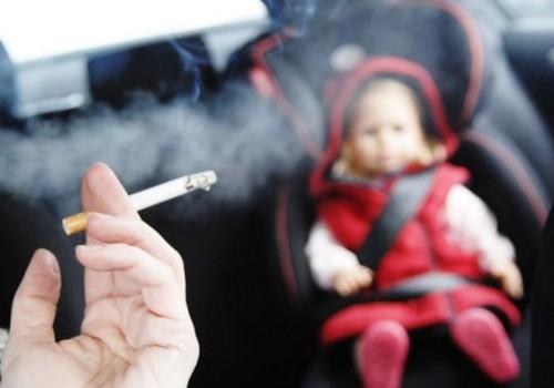 APTAUJA par pasīvo smēķēšanu: piedalies un izsaki savu viedokli!