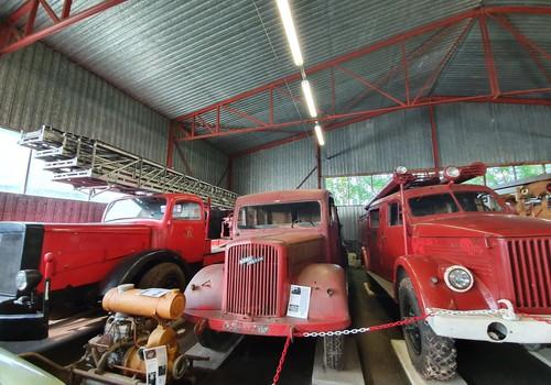 """VASARAS GIDS: Atpūtas komplekss """"Miķelis"""" ar auto muzeju"""