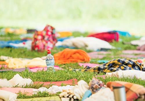 Ko ņemt līdzi uz Saulgriežu festivālu Siguldā šajās brīvdienās?