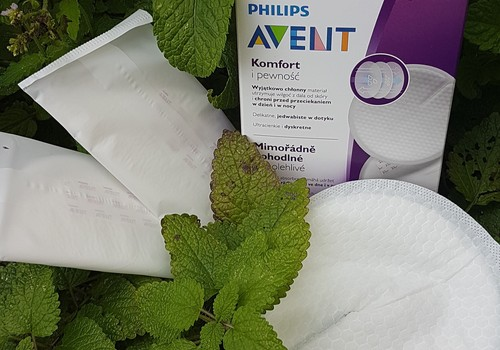 PHILIPS AVENT ieliktnīšu tests.