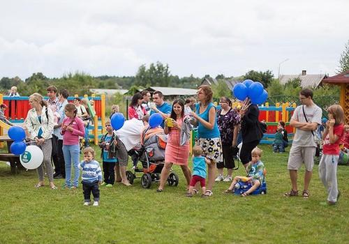 APTAUJA: Kāds būtu ideāls pasākums ģimenēm ar bērniem vasarā?