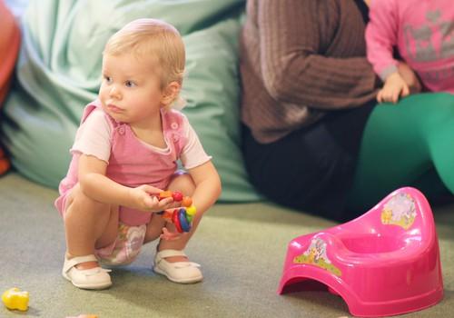 Brīvdienu konkurss: Iesūti sava mazuļa podiņmācības jautrākās bildes!