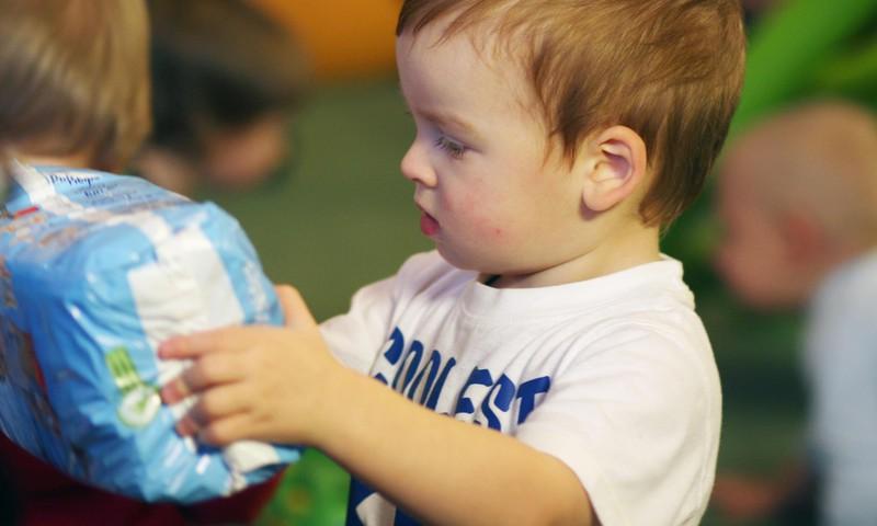 4 noteikumi bērna iepazīstināšanai ar podiņu