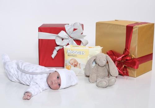 Kā reģistrēt čeku Huggies® Newborn loterijā?