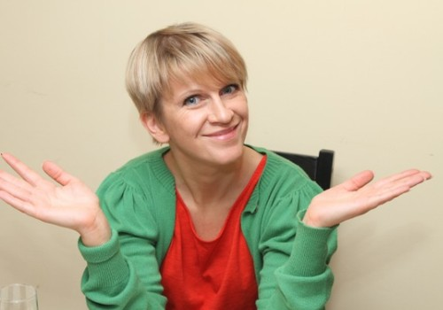 Una Ulme: jogā esmu iesācēja!