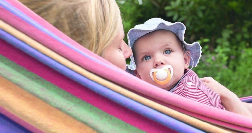 Что делать чтобы ребенок не давился
